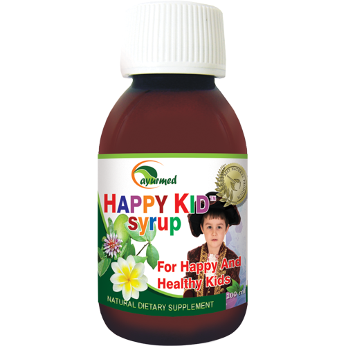 HAPPY KID Syrup
