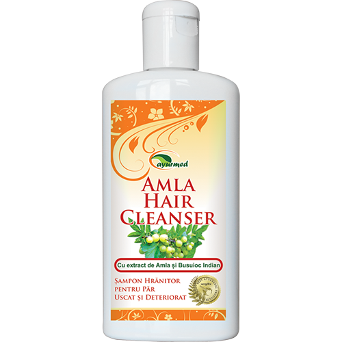 Amla Hair Cleanser
