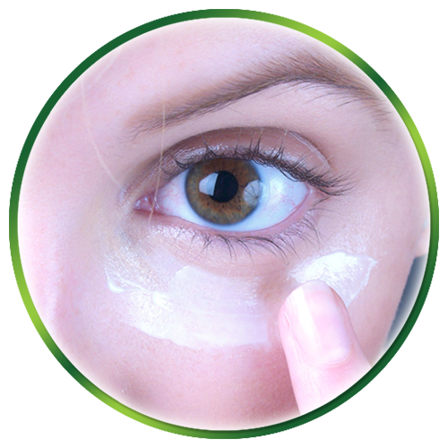 Skin Health – Dark circles