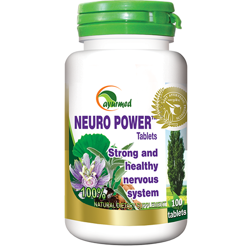 NEURO POWER